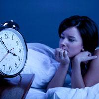 Учёные пришли к выводу, что спать нужно ночью и в темноте