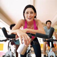 Фитнес усиливает  женскую сексуальность