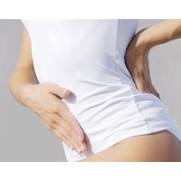 Жир на животе опасен для здоровья