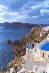 Проведем отпуск в Греции