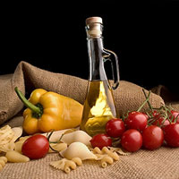 Средиземноморская диета полезна как для физического, так и психического здоровья