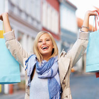 Как купить женскую одежду: долой комплексы