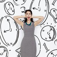 Семь секретов управления временем, или Как все успевать?