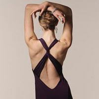7 правил для здоровой спины и хорошей осанки