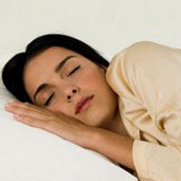 Длительный сон способствует снижению веса