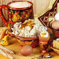 Русская диета для похудения: медленная, но уверенная