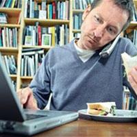 Переедание, кофе, интернет: кто победит, Я или Зависимость?