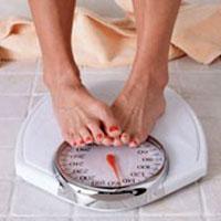 Минусы быстрого похудения