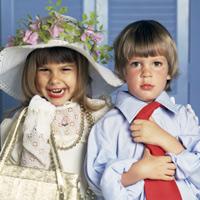 Чем отличается одежда для девочек и мальчиков