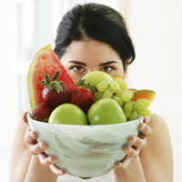 Фрукты и диеты: когда первое во вред второму