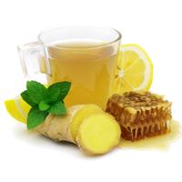 Молодильный чаек.. и похудение как побочный эффект