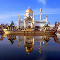 Большая диетическая экскурсия: Малайзия
