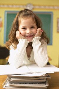 В каком возрасте ребенка лучше отдавать в школу