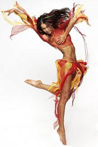 Dance, dance. Худеем под ритмы музыки