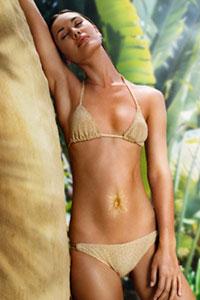 Секрет похудения с помощью аромамасел