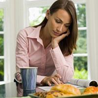 Какая пища привлекает невыспавшихся людей?