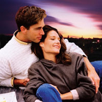 Как избавиться от одиночества и найти мужчину для семейного счастья