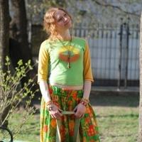Этнические наряды для летнего сезона 2012