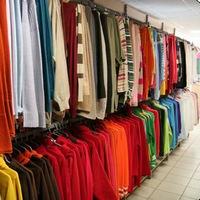 Одежда из магазинов