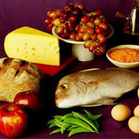 Что мы знаем о японской диете?