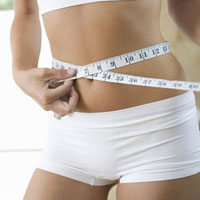 Основные правила качественного похудения