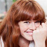 Рыжеволосые девушки и мифы о них