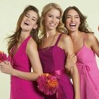 Дресс-код для подружки невесты: модные тенденции 2012