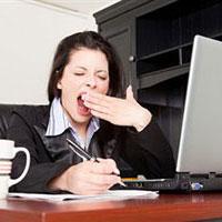 Скучная работа подрывает психическое здоровье