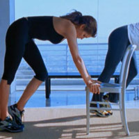 Как заниматься фитнесом и не бросить тренировки