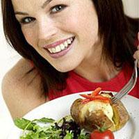 Принципы здорового питания или Получайте удовольствие от еды!