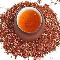 Чай из ройбуша полезен для всего организма