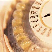 Оральные контрацептивы и перепады настроения
