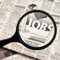 Поиск работы: стратегия и тактика