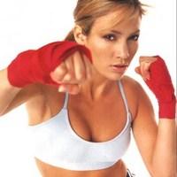 Три причины, по которым девушки занимаются боксом