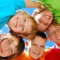Командные игры помогают детям раскрепоститься