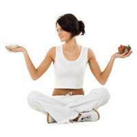 Как питаться, чтобы йога стала образом жизни