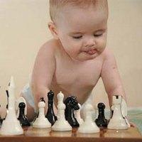Как способствовать умственному развитию ребёнка