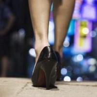 Что может определить мужчина по походке женщины