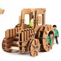 Картон для... детской мебели