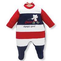 Одёжка для новорождённого: ничего лишнего