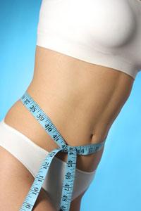 Витаминная летняя диета