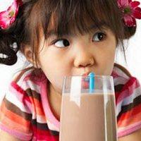 Горячие напитки для маленьких детей