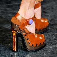 Обувь, мода и чувство меры