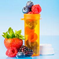 Сколько съедать фруктов, чтобы не поправляться