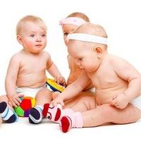 Опытные мамы утверждают: с тремя детьми легче, чем с одним