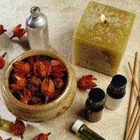 Запахи - помощники на романтическом свидании