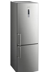 Обзор холодильника Samsung RL60GZEIH1/BWT