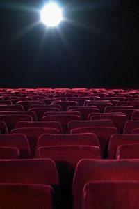 Фильмы британского кинофестиваля будут транслировать в интернете