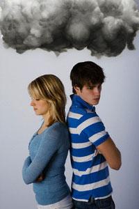 7 ошибок, способных разрушить ваши отношения