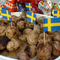 Что едят шведы, чтобы не поправляться